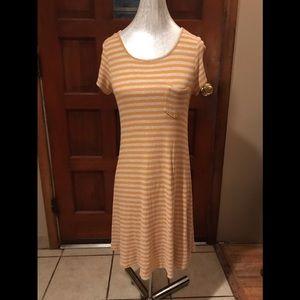 💛💛T-shirt Dress